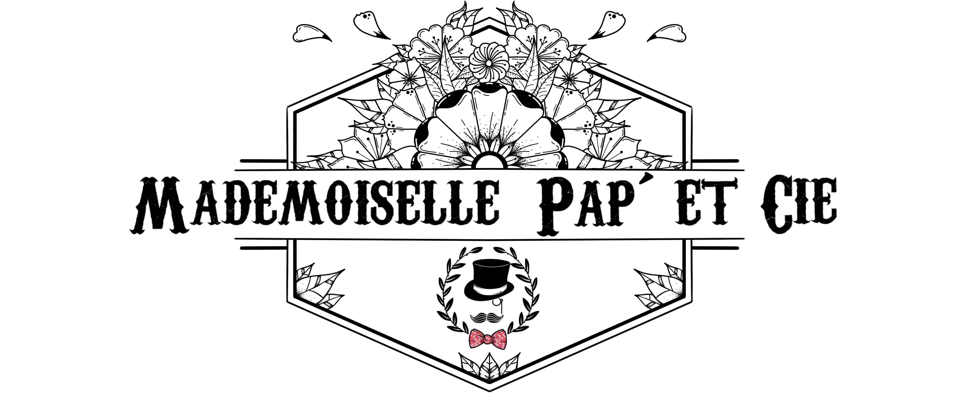 Mademoiselle Pap et Cie