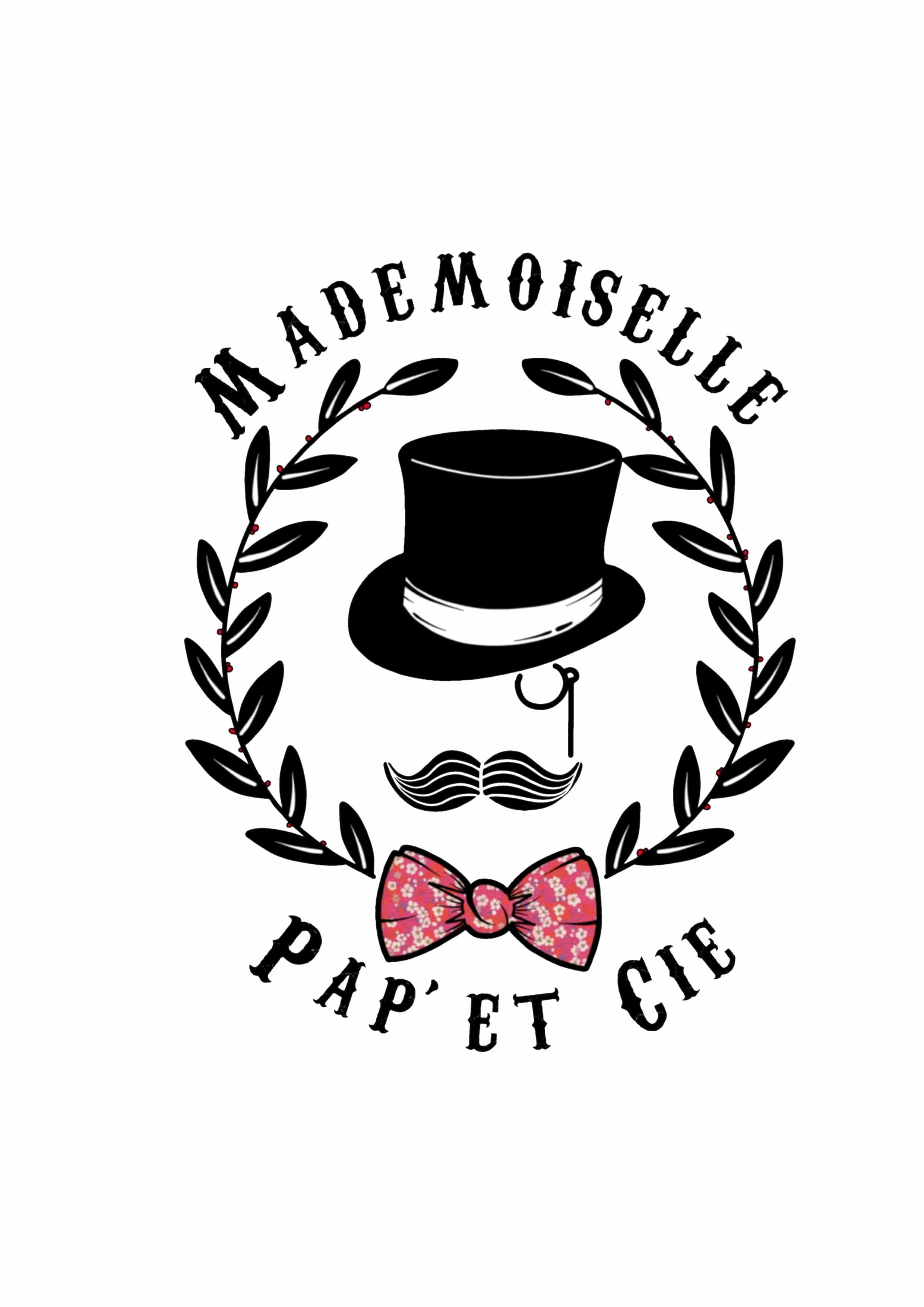 Mademoiselle Pap' et Cie Shop