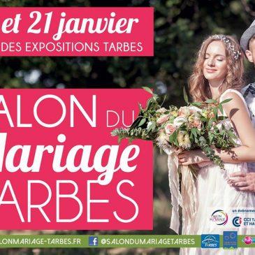Mademoiselle Pap' et Cie auSalon du mariage de Tarbes