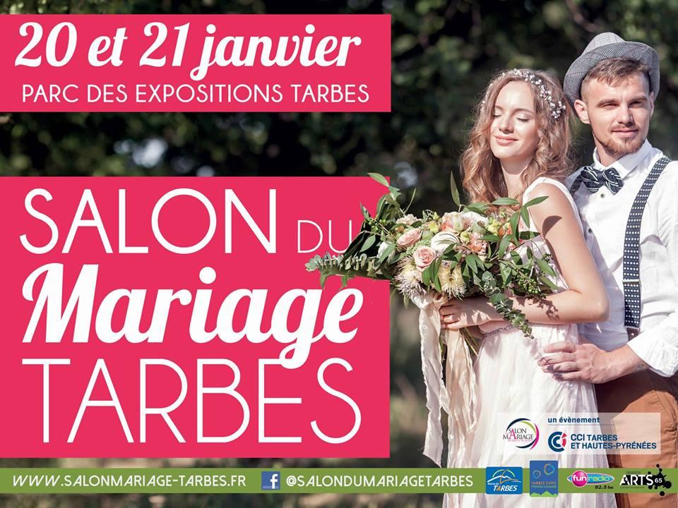 Salon du mariage à Tarbes en 2018