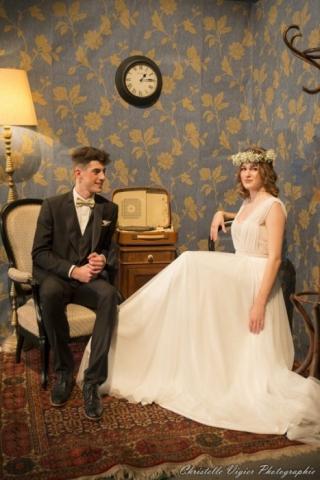noeud papillon mariage fait main made in France dress code boutons de manchettes mademoiselle Pap et Cie