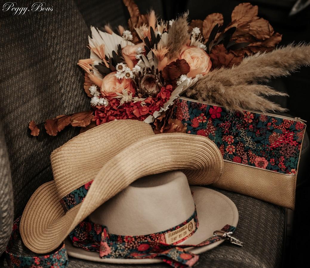 chapeau liberty mademoiselle pap et cie