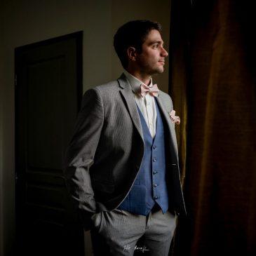 Devez-vous porter un nœud papillon ou une cravate ?