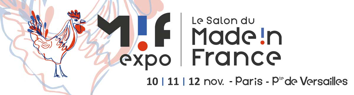 MIF expo 2019