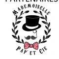 Partenairs de Mademoiselle Pap et Cie