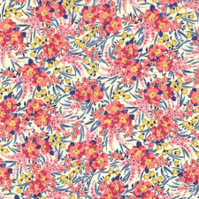 Liberty swirling petal